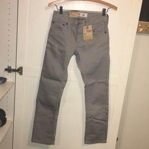 NWT Levis Jeans